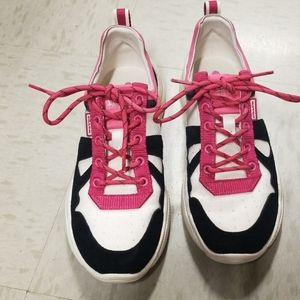 Coach City sole Sneakers